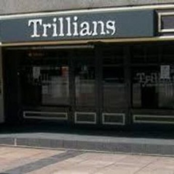 Trillians, Newcastle upon Tyne