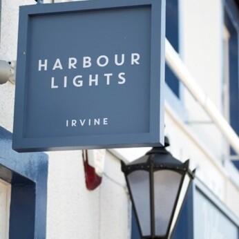 Harbour Lights, Irvine