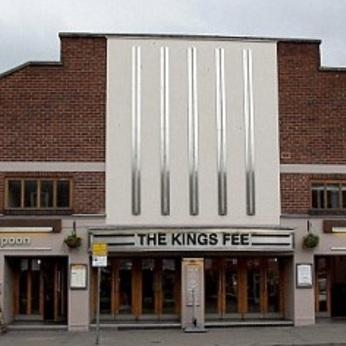 Kings Fee, Hereford