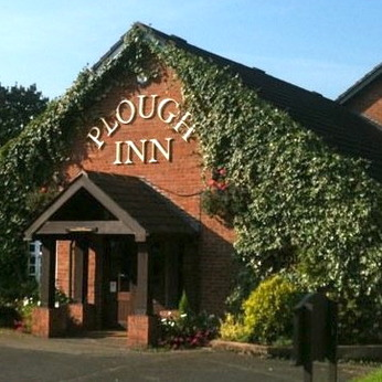 Click to view full size - Plough Inn, Chorley(photograph number 1)