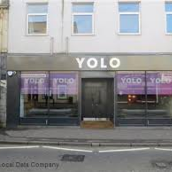 Yolo Bar, Bathgate