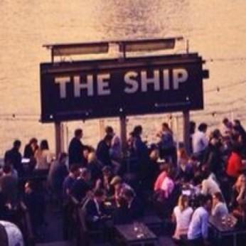 Ship, London SW18