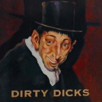 Dirty Dicks, London EC2M