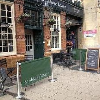St Aldates Tavern, Oxford