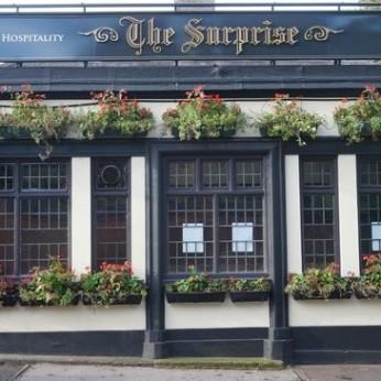 Surprise Inn, Heathfield