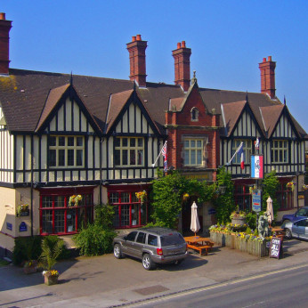 French Hen Inn, Clent