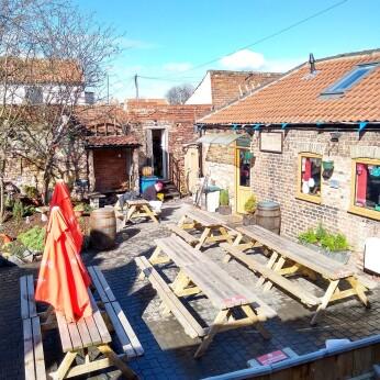 Hyde's Bar, Stockton-on-Tees