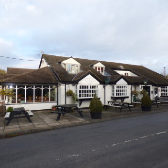 Miners Arms, Adlington