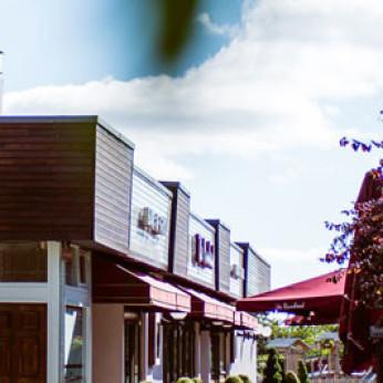 Runhead Bar & Grill, Ryton