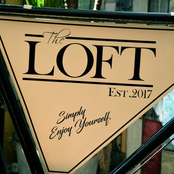 Loft, Neath Abbey