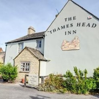 Thames Head Inn, Cirencester