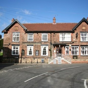 Sheffield Arms, Burton-upon-Stather