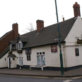 Dog & Partridge, Wednesfield