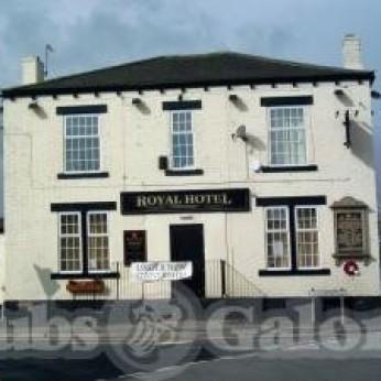 Royal Hotel, Norton
