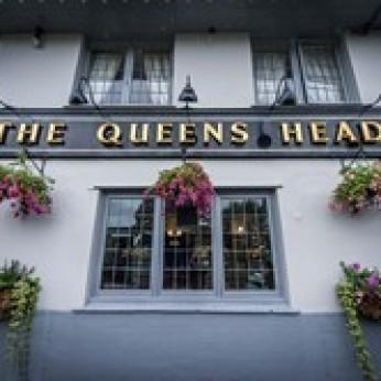 Queens Head, Byfleet