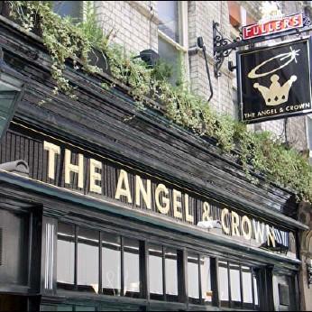 Angel & Crown, Richmond