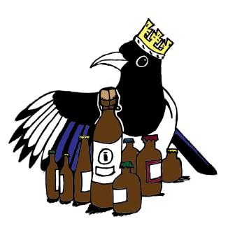 Magpie & Crown, Syon
