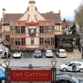 Gateway, Manchester