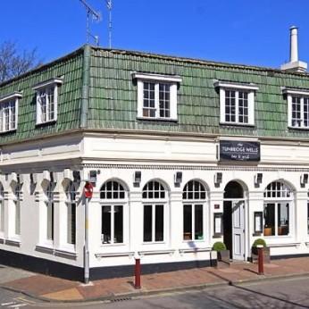 Tunbridge Wells Bar and Grill, Royal Tunbridge Wells