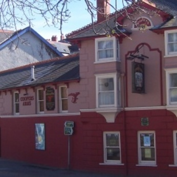 Coopers Arms, Aberystwyth