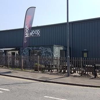 Moor Beer Co, Bristol