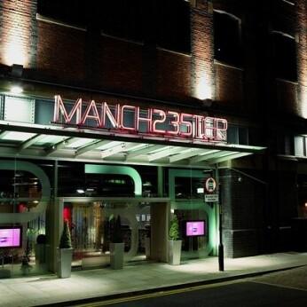 Manchester 235, Manchester