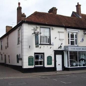 Star Inn, Ringwood
