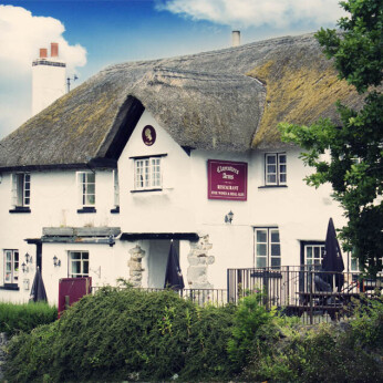 Clay Cutters Arms, Chudleigh