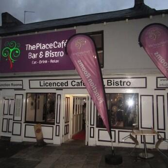 Place Cafe Bar, Millfield