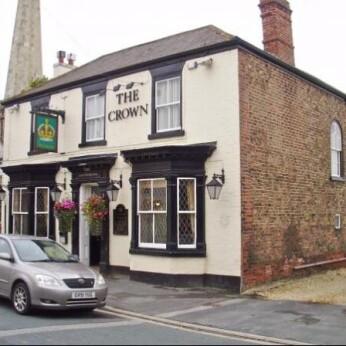 Crown Inn, Hemingbrough
