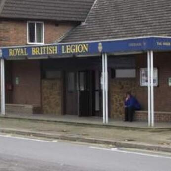 Royal British Legion Club, Leighton Buzzard