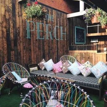 Perch - Rooftop Bar, Belfast