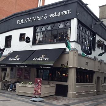 Fountain Tavern, Belfast