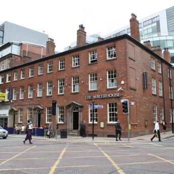 Waterhouse, Manchester