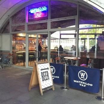 Waterloo Tap, London SE1