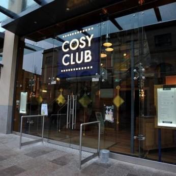 Cosy Club, Cardiff