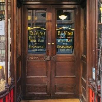 El Vino, London EC4