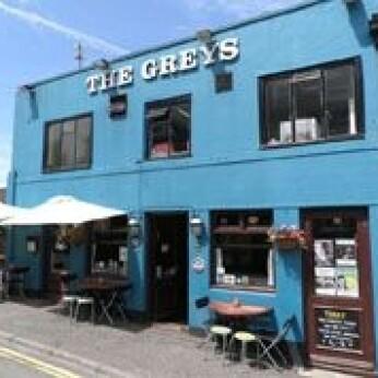 Greys, Brighton