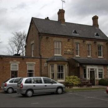 Old Vicarage, Whetstone