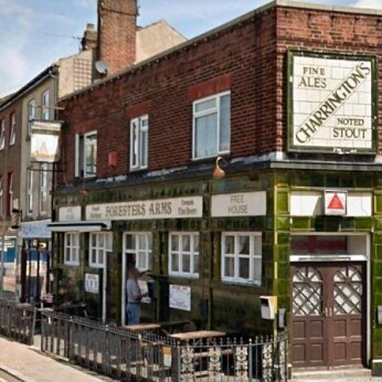 Foresters Arms, Gravesend