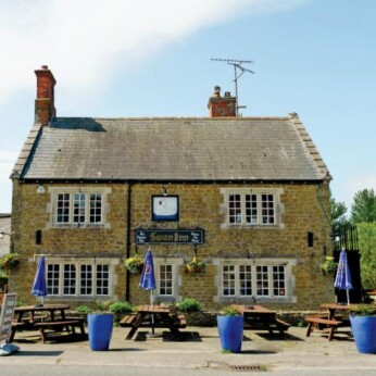 Swan Inn, Abbotsbury
