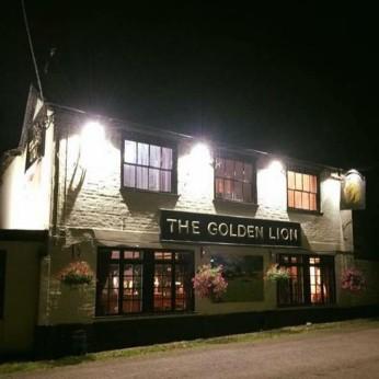 Golden Lion, Luddesdown