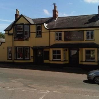 Volunteer Inn, Sidmouth