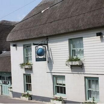 Blue Ball Inn, Sidford