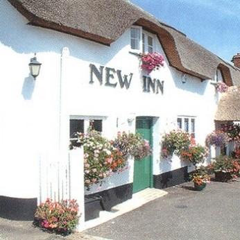 New Inn, Kilmington