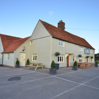 Click to view full size - The Bull, Braintree(photograph number 1)