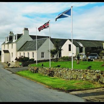 Gigha Hotel, Isle of Gigha