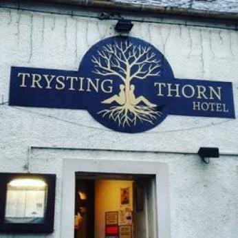 Trysting Thorn Hotel, Coylton