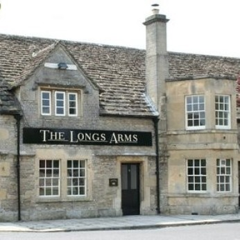 Longs Arms, Upper South Wraxall
