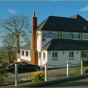 White Post Inn, Yeovil